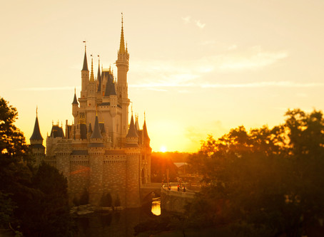 Save Up to $500 on a 4-Night, 4-Day Room-and-Ticket Package at Walt Disney World