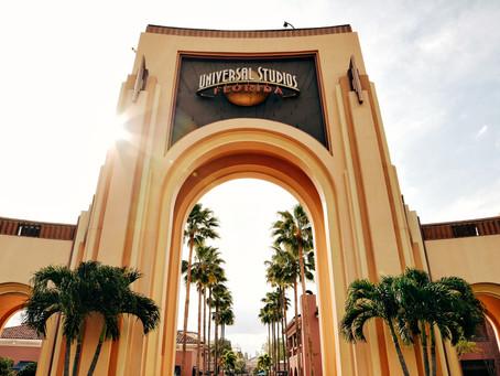 Buy 2 Days Get 2 Free at Universal Orlando Resort