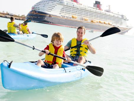 5 Best Multi-Generation Vacations