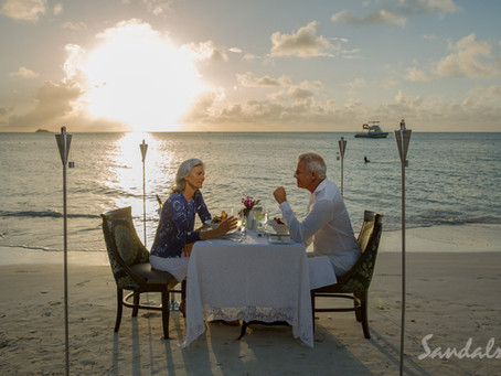 Sandals Resorts' Valentine's Day Sale!