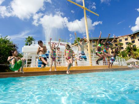 5 VIP Benefits at Universal Orlando's Premier Hotels