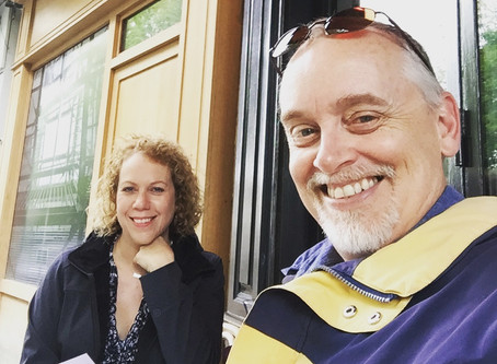 Why I'm Retying the Knot 4 Months Before My 22nd Anniversary