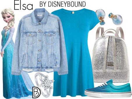 Do You Disney Bound?