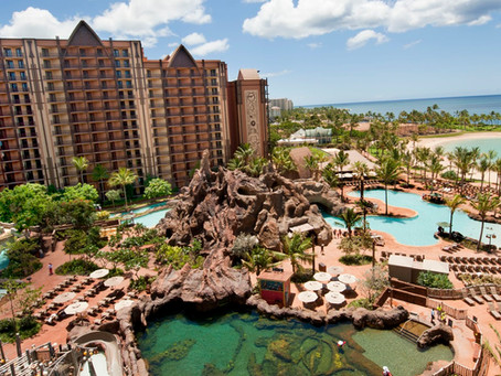 Get a Free Night at Aulani a Disney Resort and Spa