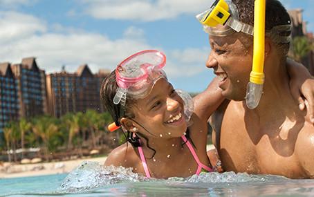 Save 35% at Disney's Aulani Resort PLUS Get Free Dining at Ulu Cafe