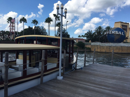 5 Tips for Getting Around Universal Orlando