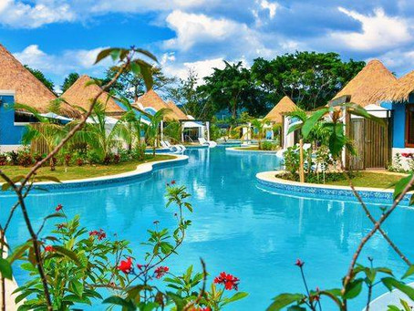 What's New at Sandals and Beaches Resorts