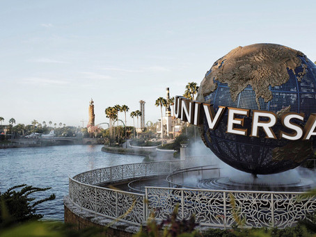 Get 2 Days FREE with a 2-Park Ticket at Universal Orlando Resort