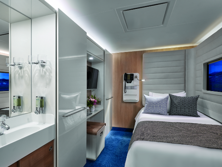 5 Things to Know about Solo Staterooms