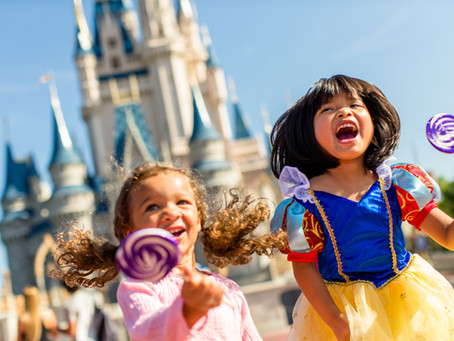 New Walt Disney World Discounts for Summer Travel