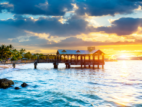 No Passport Required (4 Great Tropical Vacations in the United States)