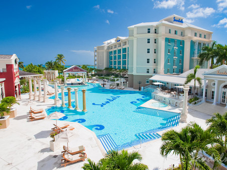 Get to Know Sandals Resorts in the Bahamas