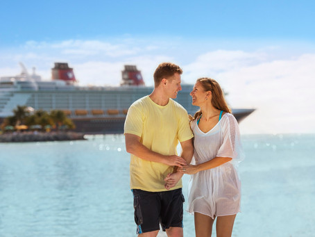 How to Celebrate Your Anniversary on Disney Cruise Line