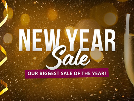 Sandals Resorts' New Year's Sale