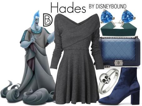 Disney Bounding -- Bounding On A Budget