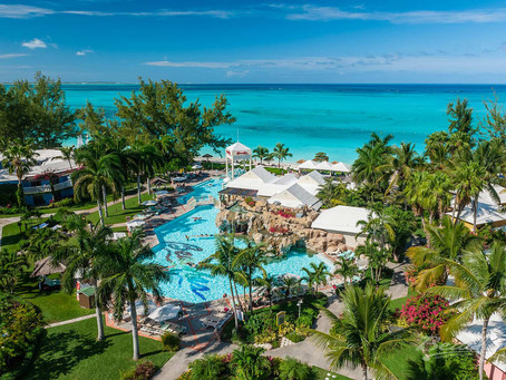 Beaches Turks & Caicos Grand Re-Opening Special