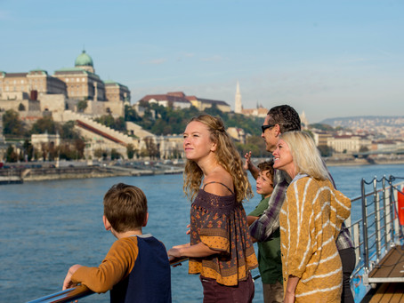 Save on Most 2020 Adventures by Disney River Cruise Vacations