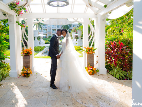 5 Things We Love about Sandals Weddings