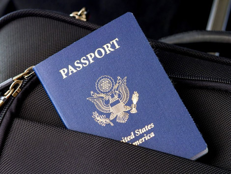 5 Things You Don't Know About Passports