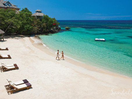 5 Things to Know About Visiting Sandals Resorts Now