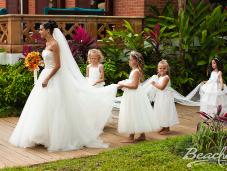 Sandals and Beaches Weddings -- UPDATED