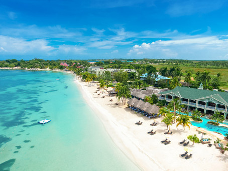5 Gorgeous Caribbean Beaches You Can Visit Now!