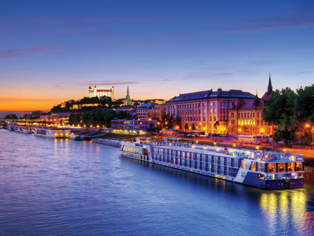 The Value of a River Cruise