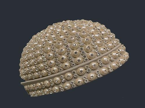 Pearl Cap