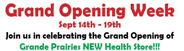 Grand Opening Week Announcement-09-08-20