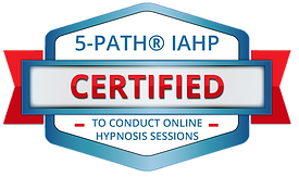 Certified Online Hypnosis Badge.png