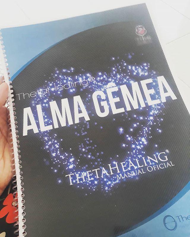 Thetahealing Alma Gêmea