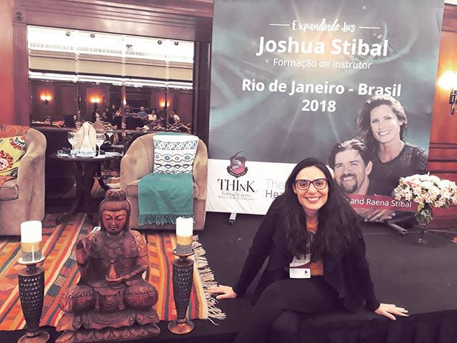 Formação de Instrutores no Rio de Janeiro