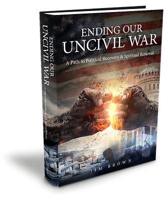 Ending Our Uncivil War