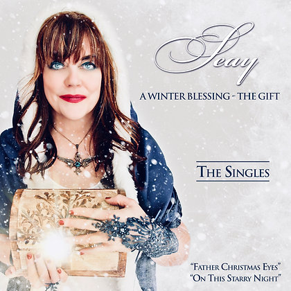 copy of The Singles - A Winter Blessing The Gift