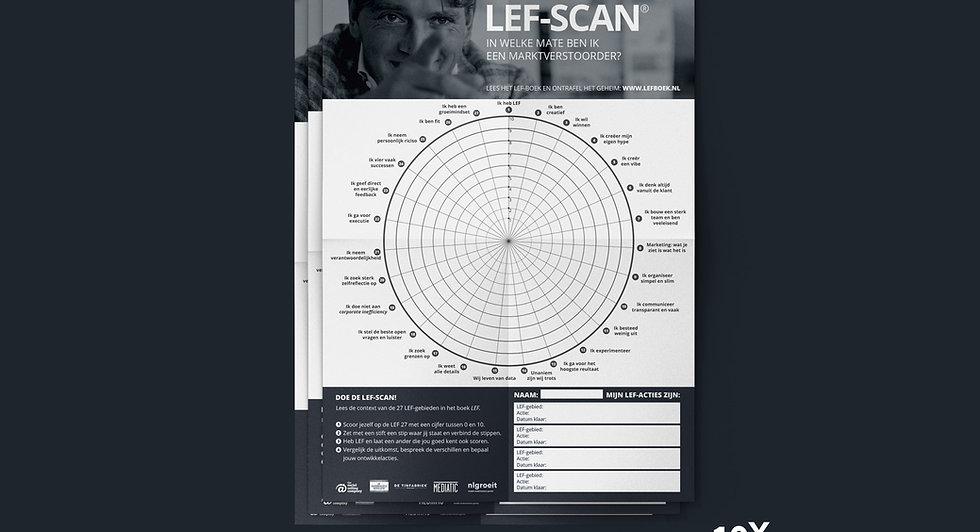 LEF - Poster (10x)