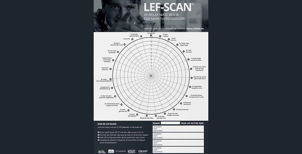 LEF - Poster