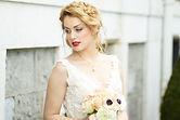Maquilleuse professionelle Annecy Genève Mariage en beauté Elodie Montant Make-up Artist