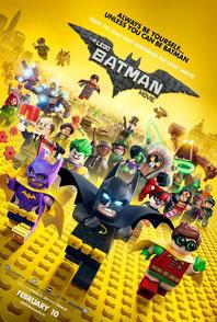 Lego Batman (2017)
