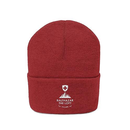 Woolly Hat