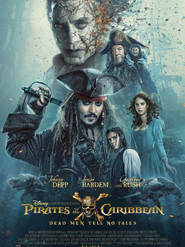 Pirates of the Caribbean (Dead Men tell no tales)