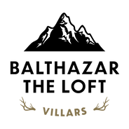 Chalet Balthazar - The Loft - Black Alph
