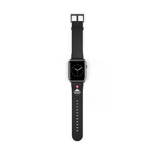 The Balthazar Apple Watch Band