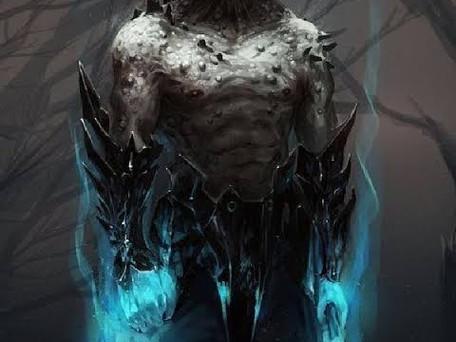 Supremo Lorde Metamorfo - Capítulo 8: Não Há Coisas Valiosas