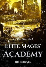 Academia de Magos de Elite - Capítulo 119: Personagem Virtual Alterado