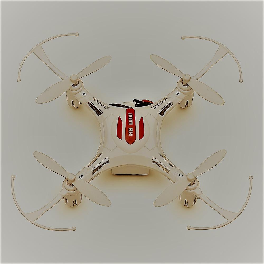 Quadcopters under $30 | MieRobot blogs