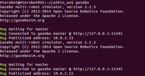 ROS installation over ubuntu | Robotics blog
