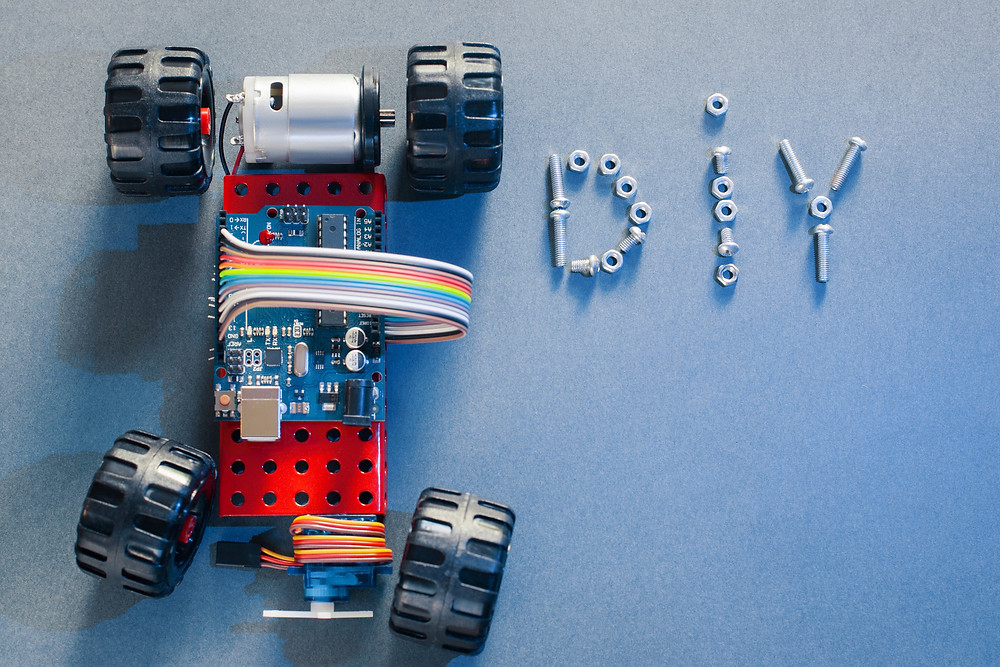 GPS using Arduino | Robotics blog
