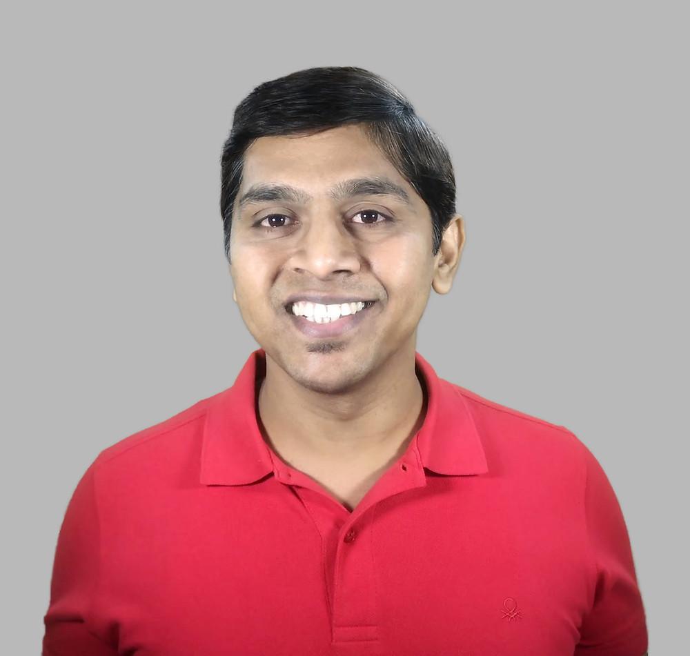 Riyaz Sayyad | MieRobot guest blog