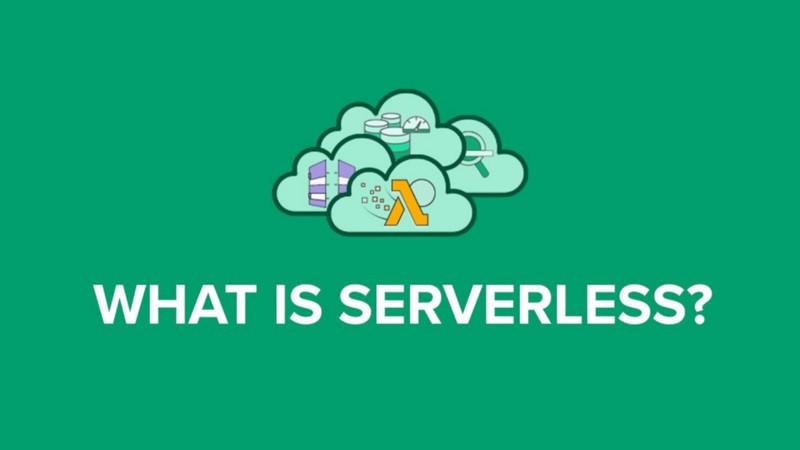 what is serverless | MieRobot guest blog
