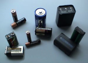 Right battery for your robot | Robotics blog